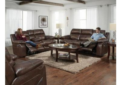 Image for Positano Reclining Sofa and Loveseat