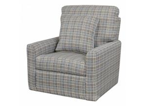 Image for Newberg Swivel Chair
