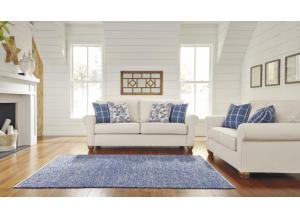 Adderbury Sofa and Loveseat