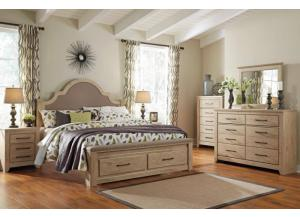 Annilynn Queen Bed