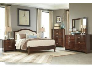Corraya Queen Bed