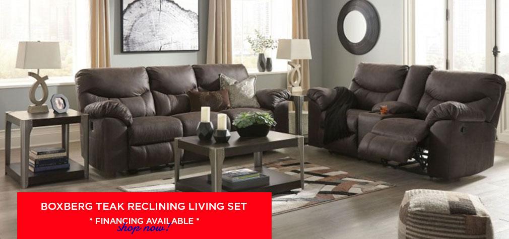 ... Set Boxberg Living Room