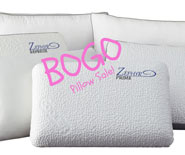 BOGO Pillow Sale