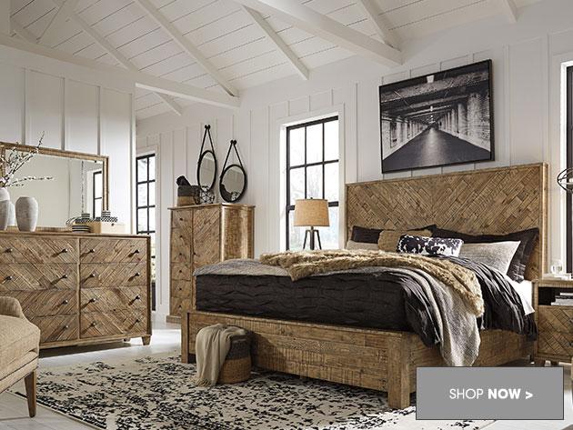 Genial Furniture World | Petal, MS