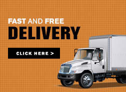 Fast and Free Delivery