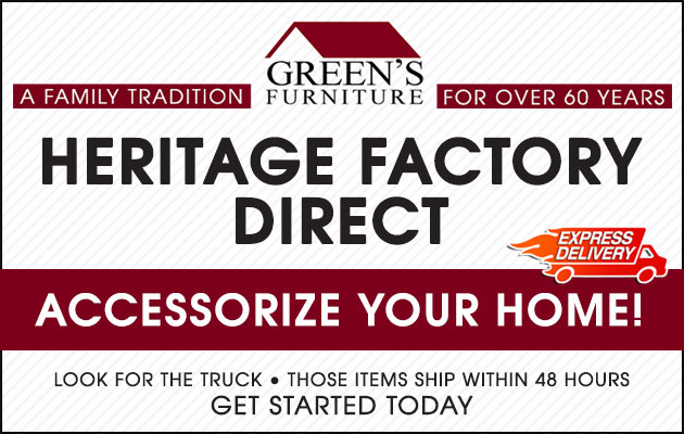 Heritage Factory Direct