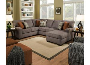 7077 Sectional
