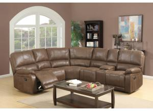 Fairview Reclining Sectional