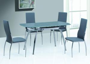 Image for Luna Dining Table w/4 Side Chairs