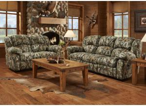 Image for Next Camo Loveseat