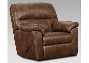 Wyoming Saddle Recliner