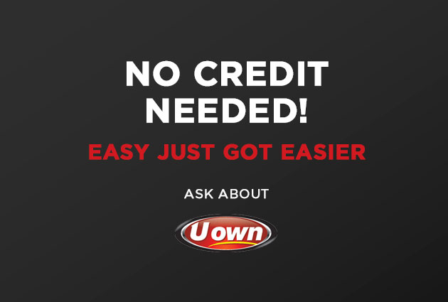 Uown Financing - Apply Today