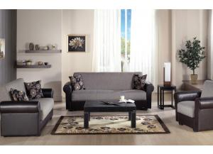 Enea Sofa, Love Seat, Chair