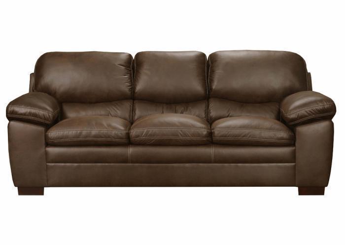 Bolton sofa - brown,In-Store Products