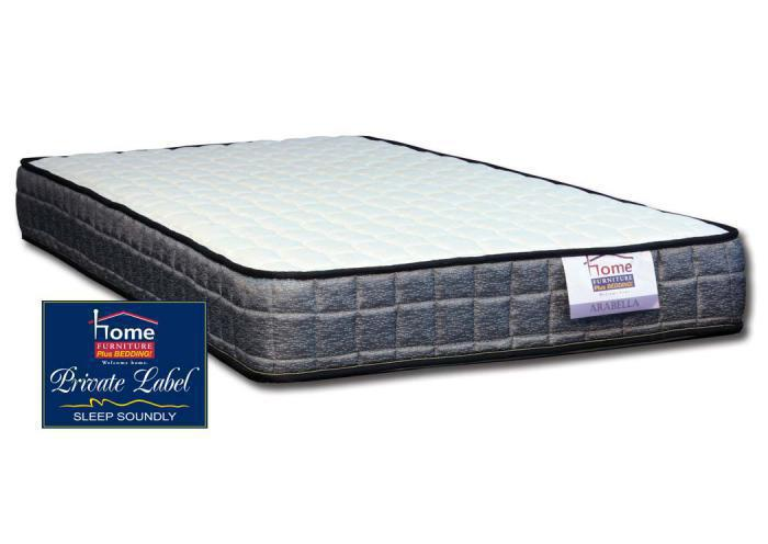 Home Furniture Private Label Twin-size Mattress! Innerspring Comfort!