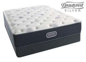 Beautyrest Silver St Thomas Extra Firm Mattress - Queen Size