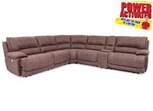 Denver POWER sectional by Manwah