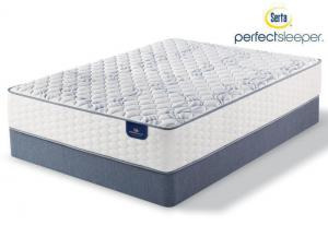 Serta Perfect Sleeper Traymoor Firm - full