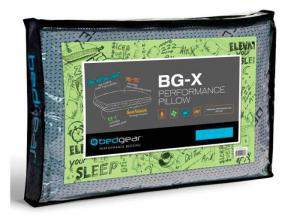 BG-X Pillow
