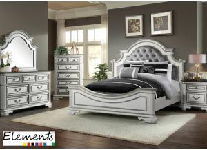Leighton Manor Bedroom Collection