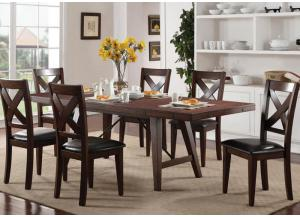 Sierra 7 Pc Dining Room