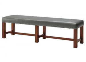 Brice accent dining bench