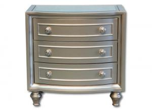 Champagne Nightstand