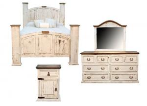Chateau Collection Bedroom