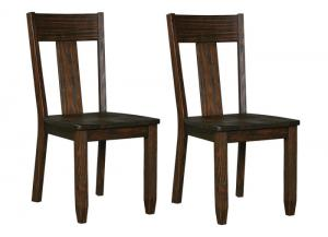 Trudell Side Chairs