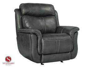 Ashton glider rocker recliner