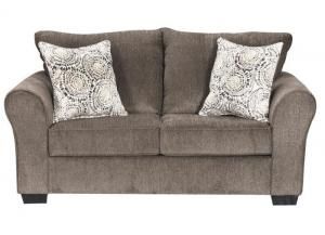 Harlow Loveseat by Simmons Upholstery