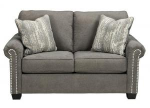 Signature Design by Ashley Gilman Loveseat