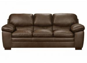 Bolton sofa - brown