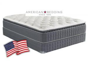 American Bedding Centennial Pillow Top Twin Set