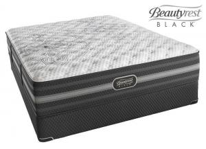 Simmons Beautyrest Black Calista Extra Firm - full
