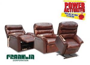 Sedona Power Lift Recliner