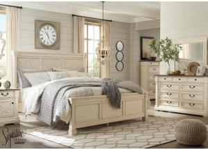 Bolanburg Bedroom Collection