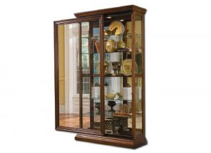 Isabelle Curio Cabinet,In-Store Products