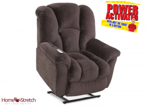 Travis Power Lift Recliner
