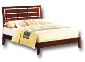 Marshall Queen Bed
