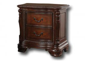 Chateau Orleans nightstand