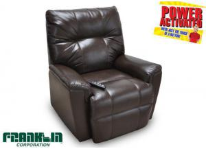 Finn POWER lift recliner