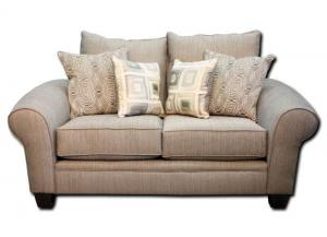 Essence loveseat