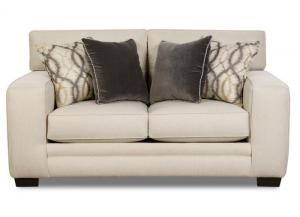 Fifth Sense loveseat