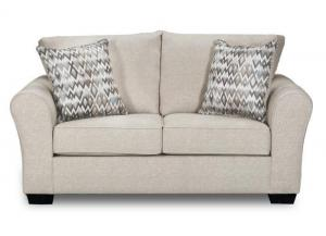 Boston Loveseat by Simmons Upholstery