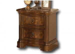 Pantheon nightstand