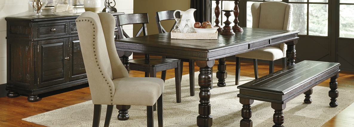 Modern Dining Room Furniture In Lousiana
