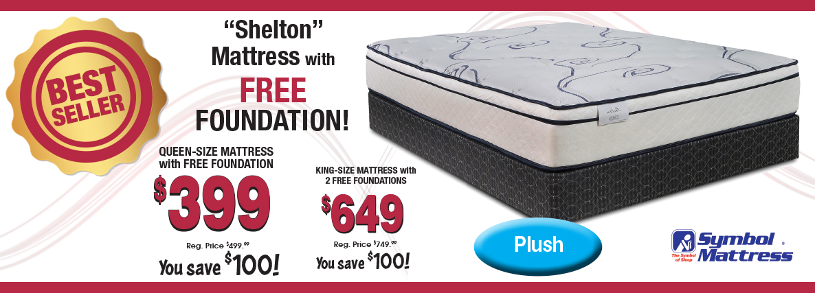 Shelton mattress rotating