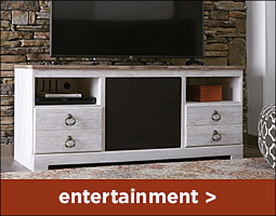 Entertainment centers Denver