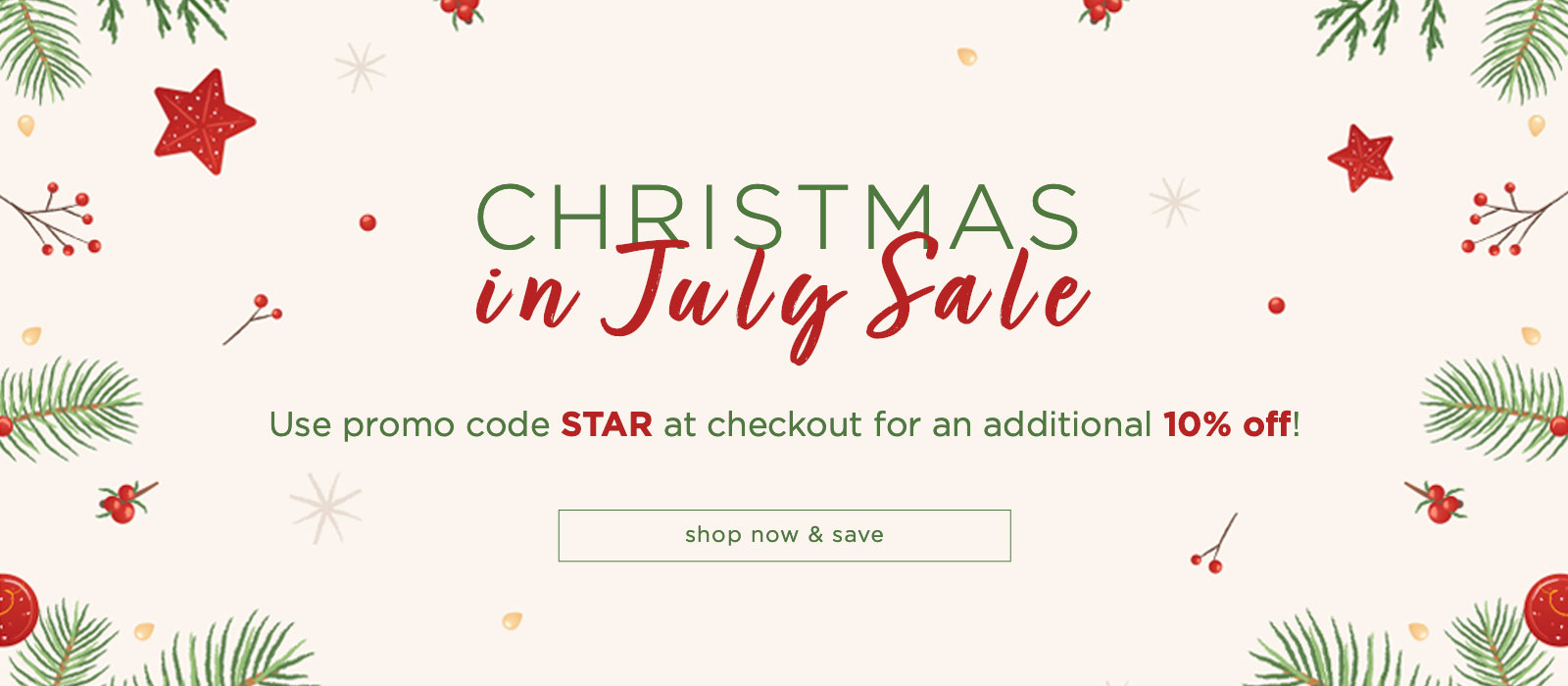 ChristmasJuly Banners 0